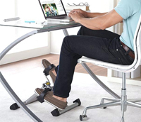 Blog post header image for Foot Peddlers – A Sedentary Solution for All