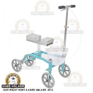 Roll-A-Bout Knee Walker SW500
