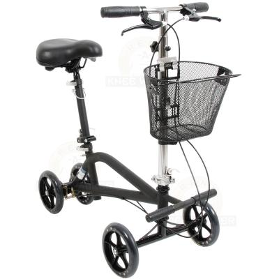 Gemini Seated Knee Scooter large photo 1
