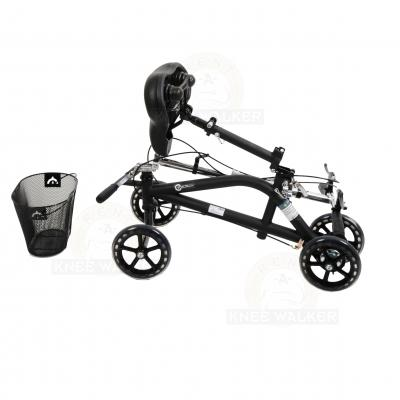 Gemini Seated Knee Scooter large photo 4