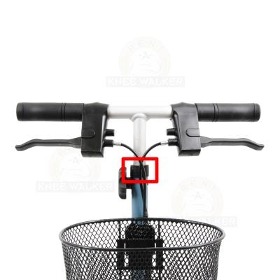 Handlebar Silencer (140) large photo 2