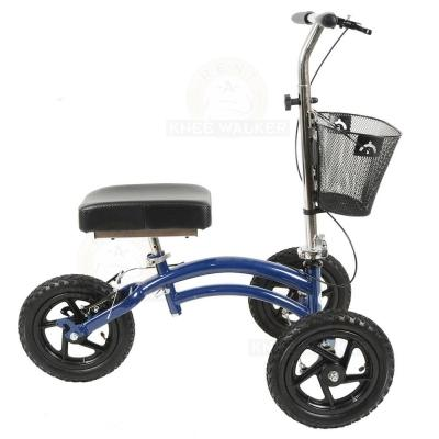 KneeRover All Terrain Knee Walker large photo 2