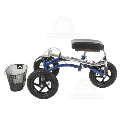 KneeRover All Terrain Knee Walker large photo 4