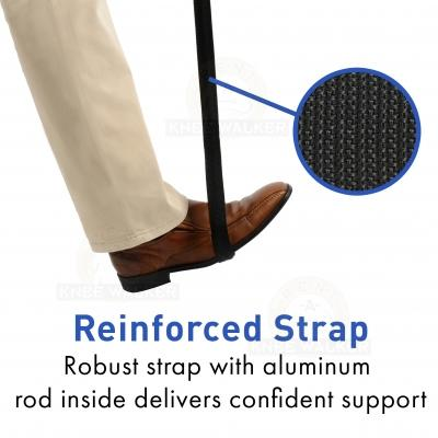 Leg Lifter Strap large photo 8