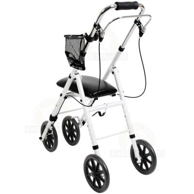 Medline Basic Knee Walker large photo 1