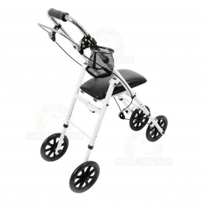 Medline Basic Knee Walker large photo 2