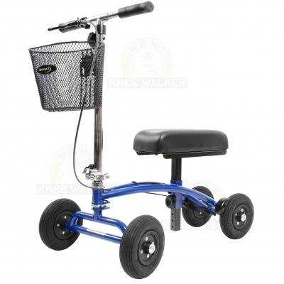 Orthomate All Terrain Knee Scooter large photo 8