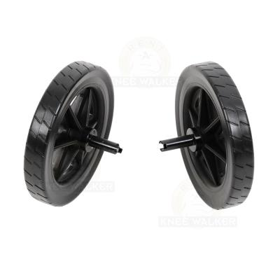 Rear Wheel Set (410) large photo 1