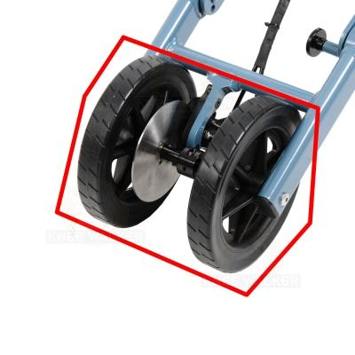Rear Wheel Set (410) large photo 2