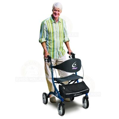 Rollator, 8 inch wheels, 300lbs Airgo large photo 2