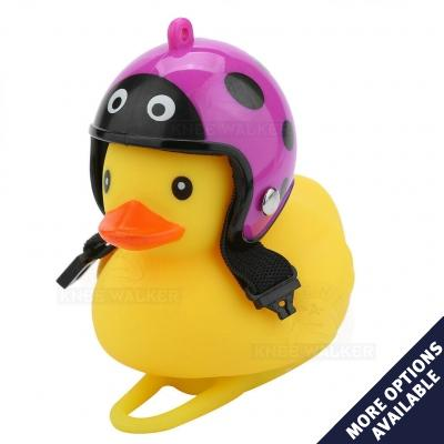 Rubber Duckie Lighted Horn large photo 1