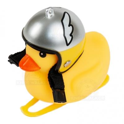 Rubber Duckie Lighted Horn large photo 4