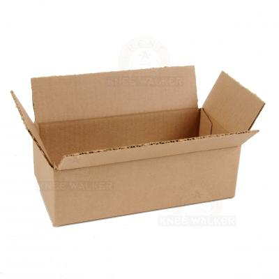 Shipping Box Mailer 9inch Length x 4.5inch Width by 3inch Height (Bundle of 25) (BOXAB25) large photo 1