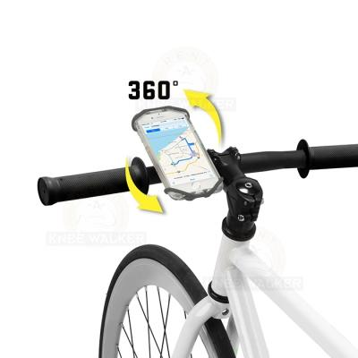 Smartphone Mount, Wraptor large photo 1