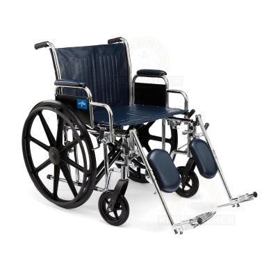 Wheelchair, K7 with ELR, 500lbs large photo 1