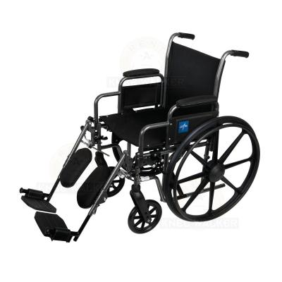 Wheelchair K1, Standard with ELR, 300lbs large photo 7