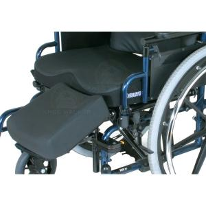 Thumbnail image of Amputee Pad, Universal Swing Away Wheelchair