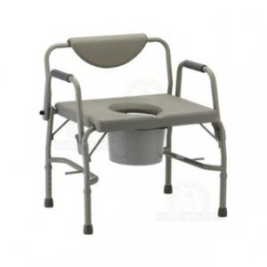 Thumbnail image of Commode, Drop Arm, 500lbs