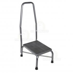 Thumbnail image of Foot Step Stool, Handle 500lbs