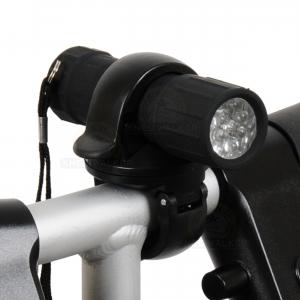 Thumbnail image of Handlebar Flashlight Set