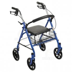Thumbnail image of Rollator, 7.5in Wheels, 300lbs