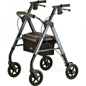 Thumbnail image of Rollator, Star 8 DX, 350lbs