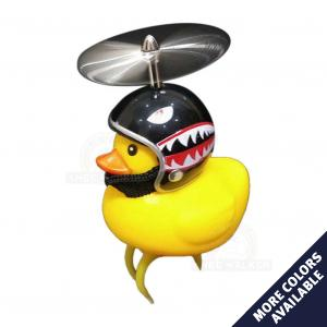 Thumbnail image of Rubber Duckie Lighted Horn, Propeller