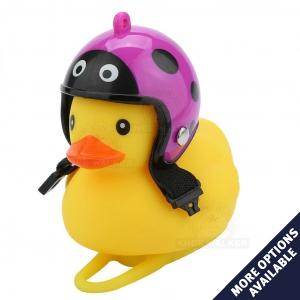 Thumbnail image of Rubber Duckie Lighted Horn