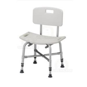 Thumbnail image of Shower Chair with Back, Bariatric 500lbs