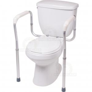 Thumbnail image of Toilet Safety Frame, 300lbs