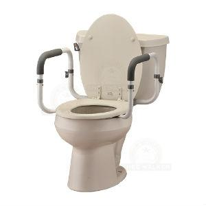 Thumbnail image of Toilet Support Rails