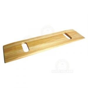 Thumbnail image of Transfer Slide Board, Wood, Slotted 350lbs