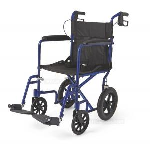 Thumbnail image of Transport Chair, 300lbs