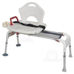 Thumbnail image of Tub Transfer Bench, Sliding, 300lbs