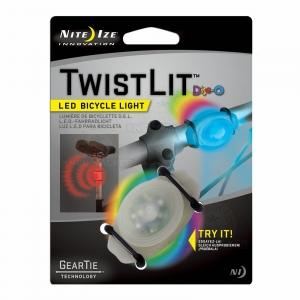 Thumbnail image of Twist On LED Light