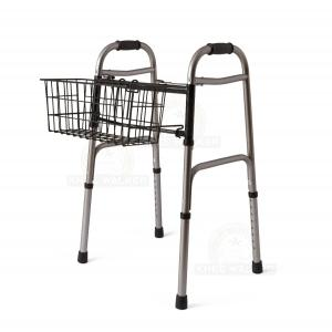 Thumbnail image of Walker, Basket for 2-Button Walker