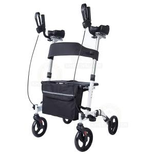 Thumbnail image of Walker, Rollator Upright Standing
