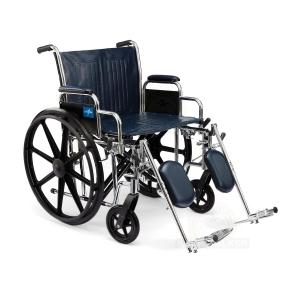 Thumbnail image of Wheelchair, K7 with ELR, 500lbs