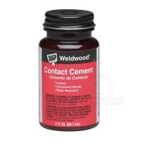 Thumbnail image of DAP Contact Cement 3oz bottle (DAPCC3OZ)