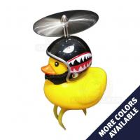 Duckie with Propeller