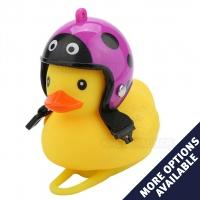 Lighted Duckie Horn