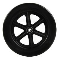 Thumbnail image of Wheel 7inch Replacement Black (301)