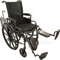 Wheelchair, Onyx K4