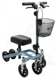 Swivelmate-Knee-Walker