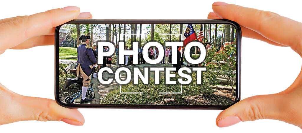 Photo Contest Page Header