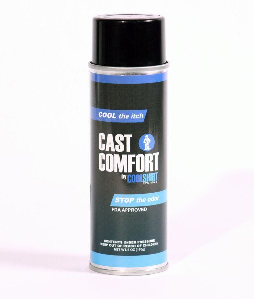 cast comfort spray
