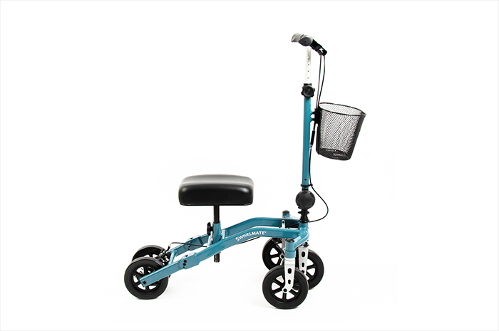 swivelmate knee scooter