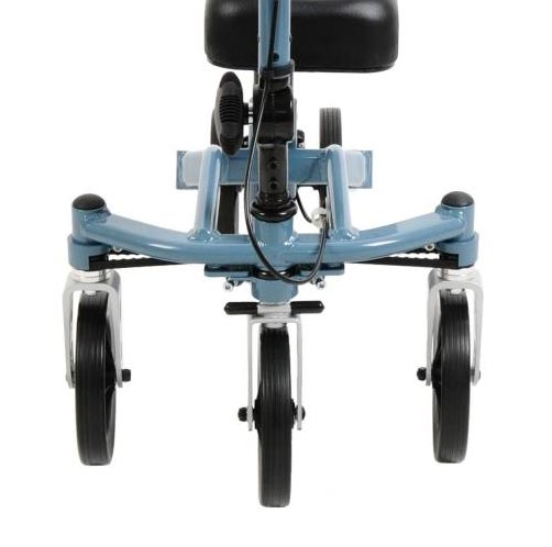 Swivelmate 5 Wheel Stability