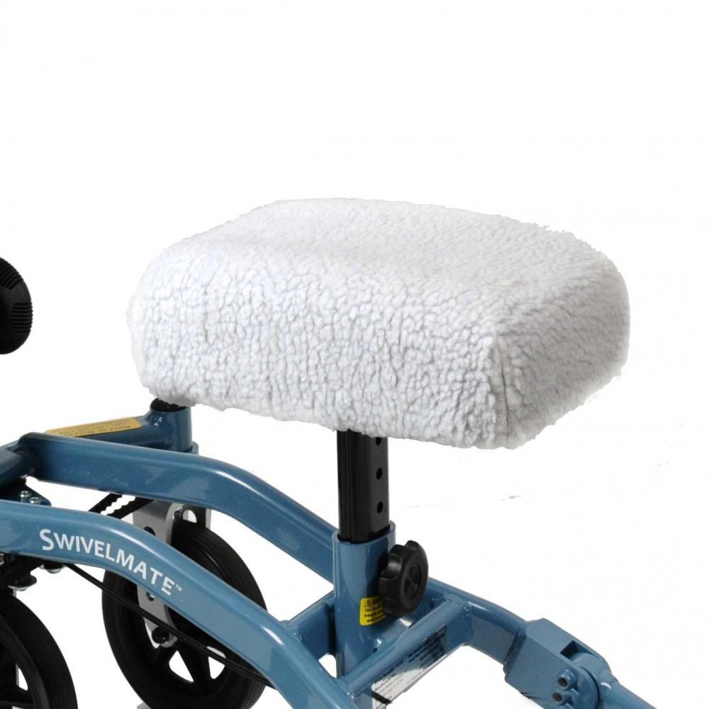Fleece Knee Pad Cover Swivelmate