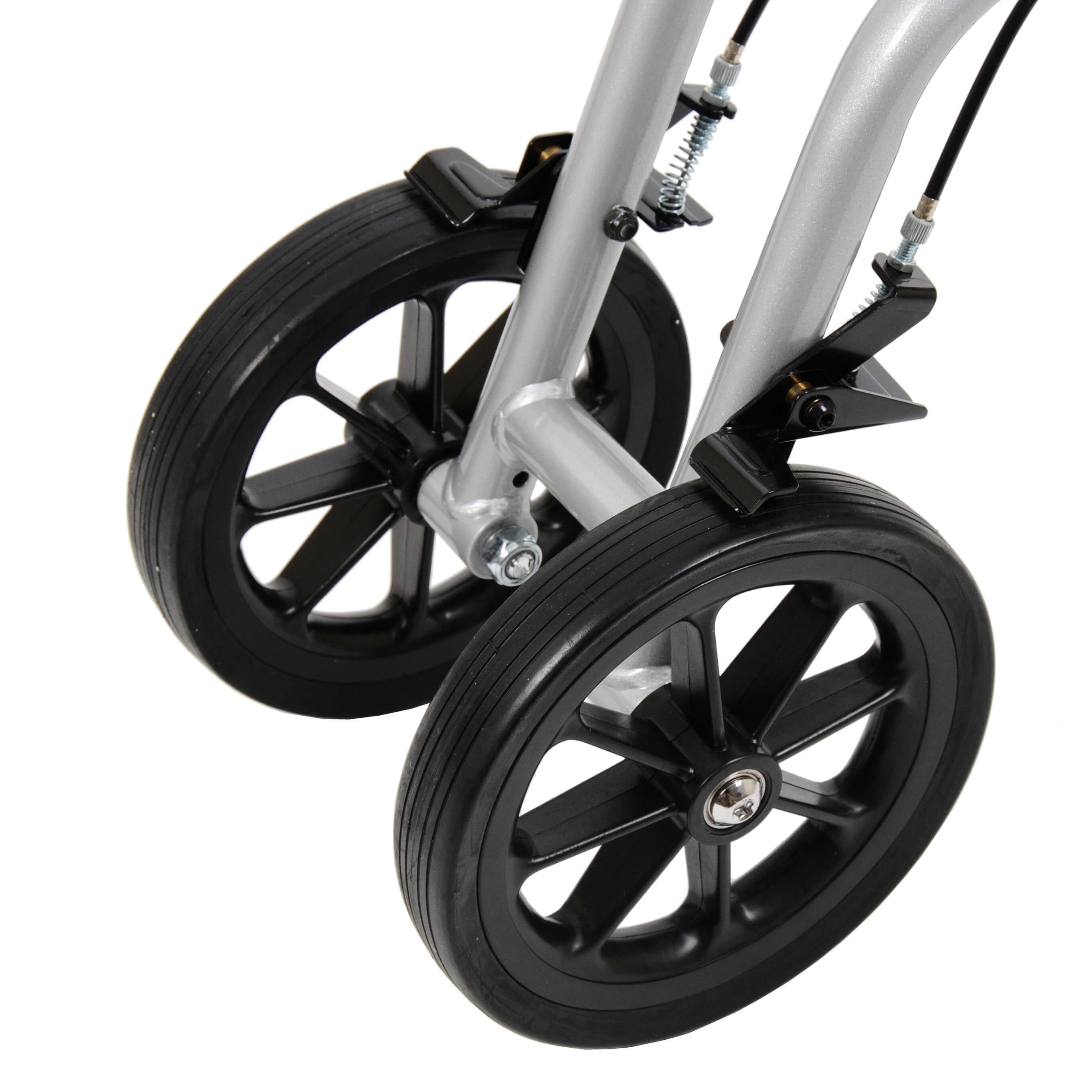 Solid Knee Walker Tires